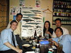Wal-Dinner (Toyko) - 08.07.2004
