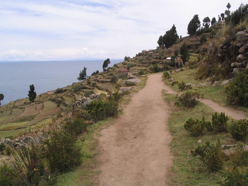 Island Taquile