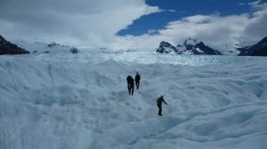 El Calafate - Perito Moreno glacier BigIce