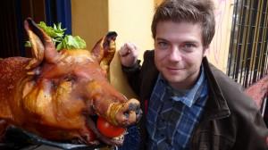 Ecuador - Otavalo: Saturday market